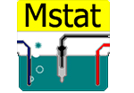 Mstat, MultiStat Software
