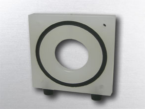 Counter-Electrode-End-Cap