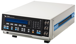 1260 Frequency Response Analyzer