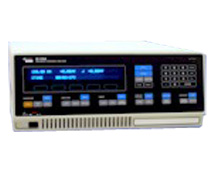 1250E Frequency Response Analyzer