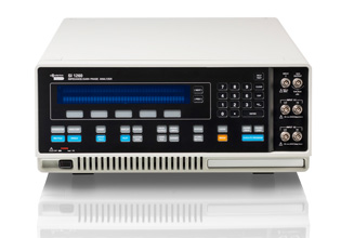 1260A | Frequency Response Analyzer | Solartron Analytical