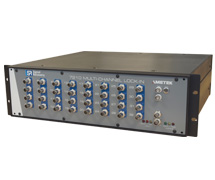 7210 Muliti-channel Lock-in Amplifier