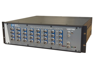 7210 Lock-in Amplifier