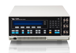 1260A Impedance/Gain-Phase Analyzer - Solartron Analytical's